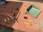 実家の庭の手入れを10年間継続して本当によく使っている道具