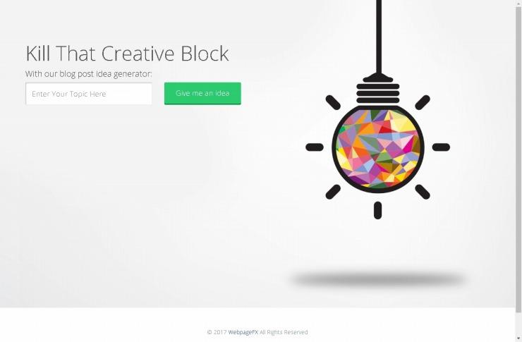 blog-topic-idea-generator